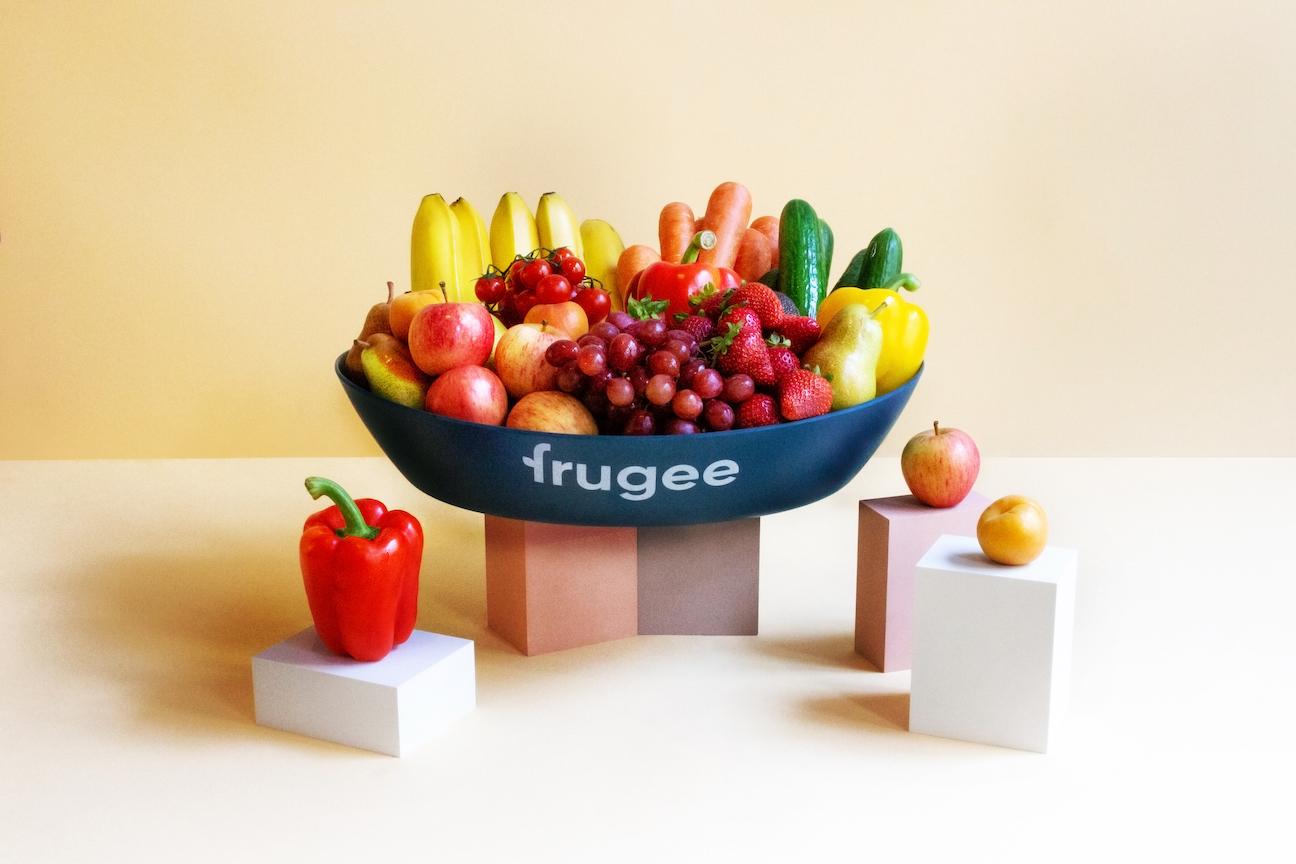 Obst & Gemüse Korb